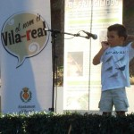25é concurs internacional de RECLAM. Vila-real