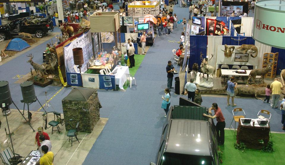Expocaza 2011