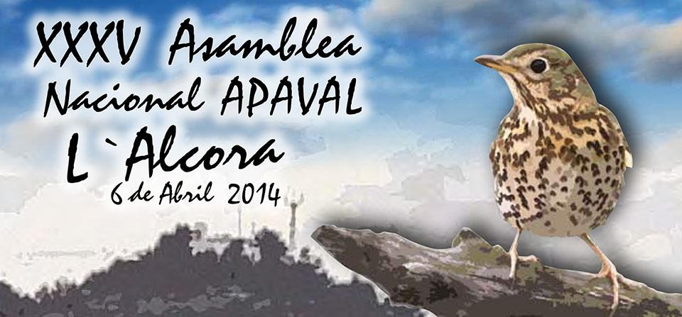 XXXV Asamblea Nacional de APAVAL