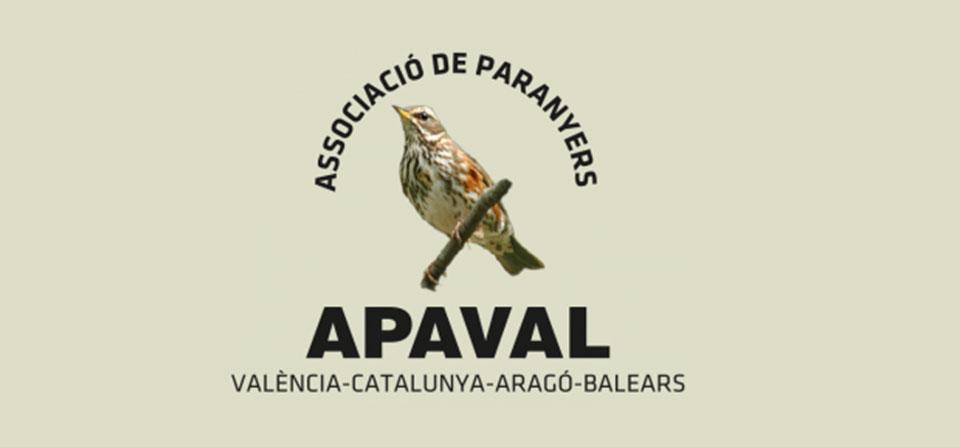 apaval- associació de paranyers