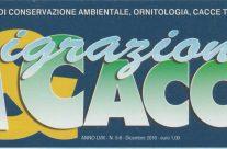 Artículos Revista Migrazione & Caccia