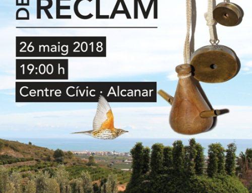 XXIè concurs Europeu de Reclam