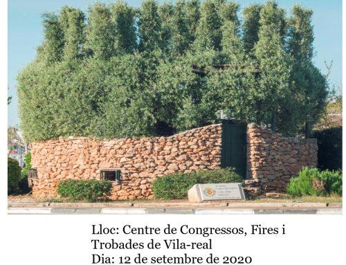 5t Concurs Reclam Bucal Tradicional – Vila-real 2020