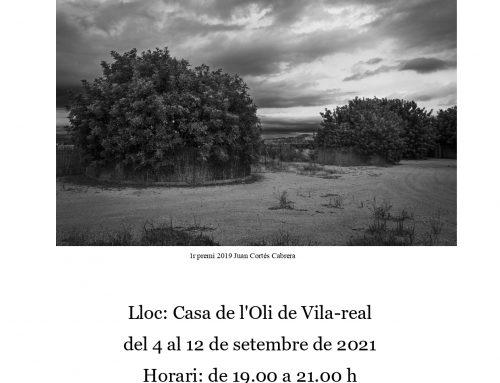 28ª Mostra de Fotografia i Exposició d'utencilis tradicionals del parany